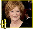 Maggie Smith (Minerwa McGonagall)
