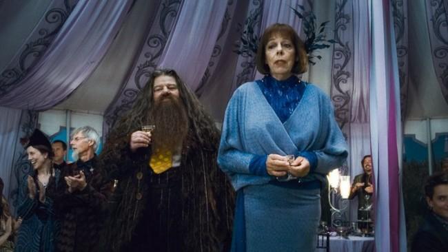 Wesele Galeria Zdjęć Harry Potter Hogsmeade Twoja Magiczna Wioska
